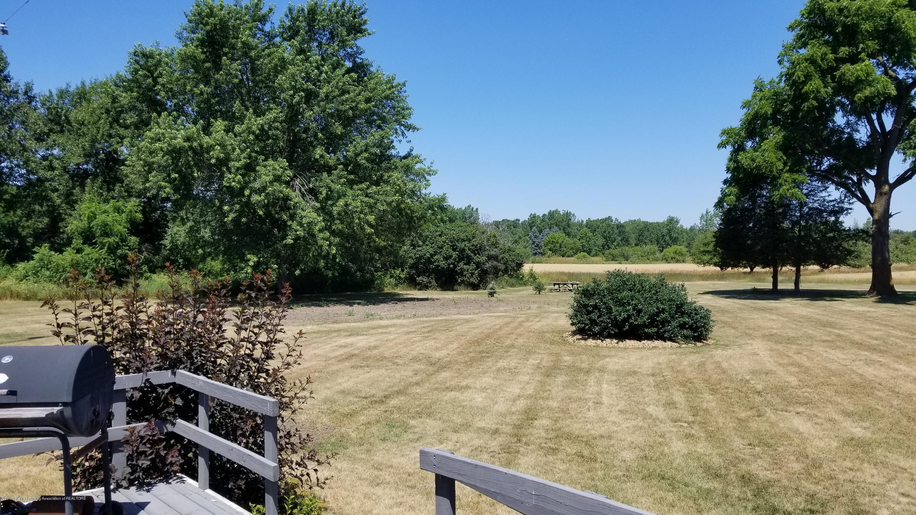 0 Ballantine - VIEW FROM THE DECK - 6