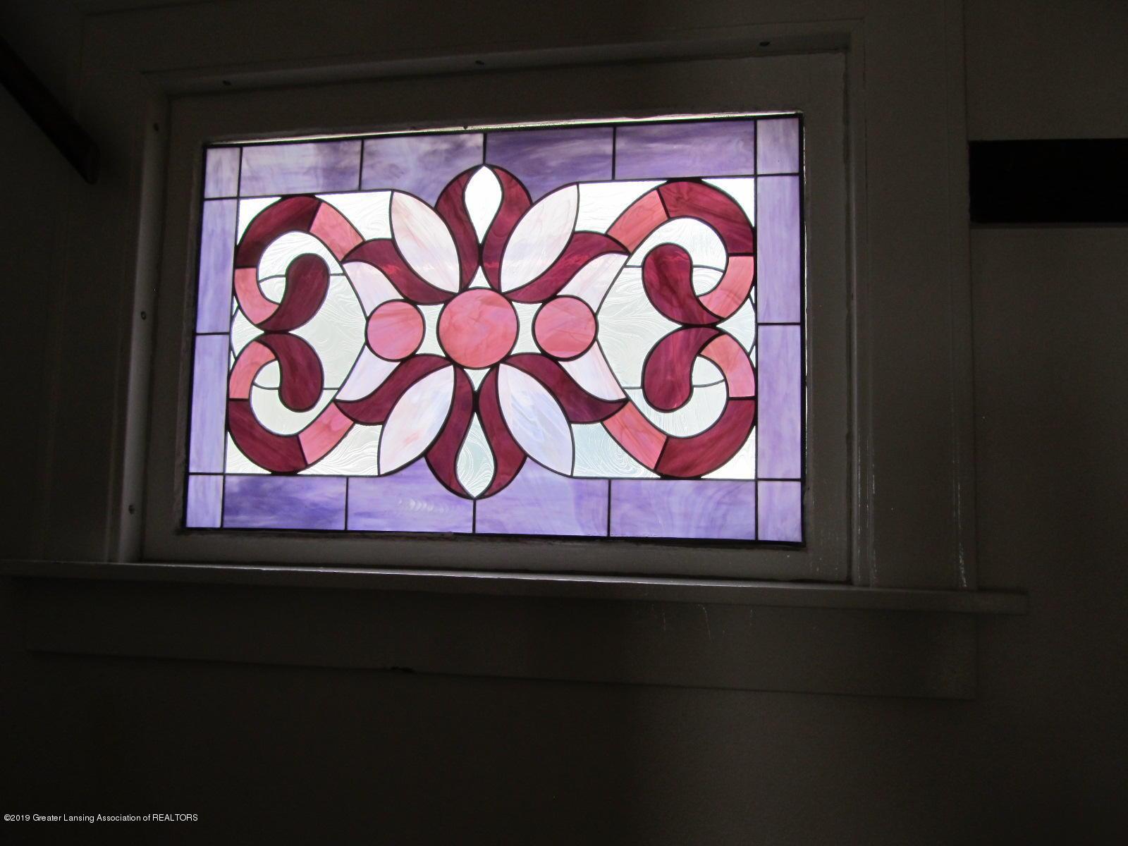 309 Paris Ave - Window on Stairway - 12