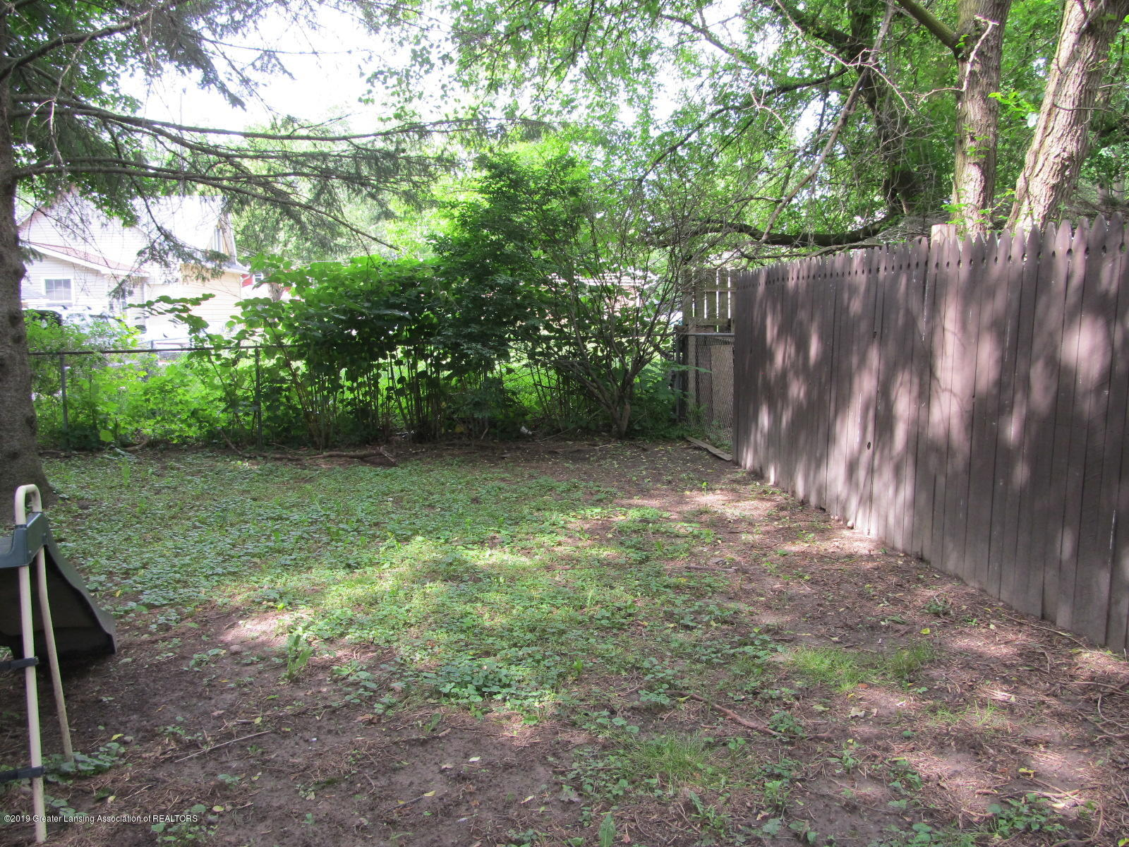 309 Paris Ave - Backyard - 34