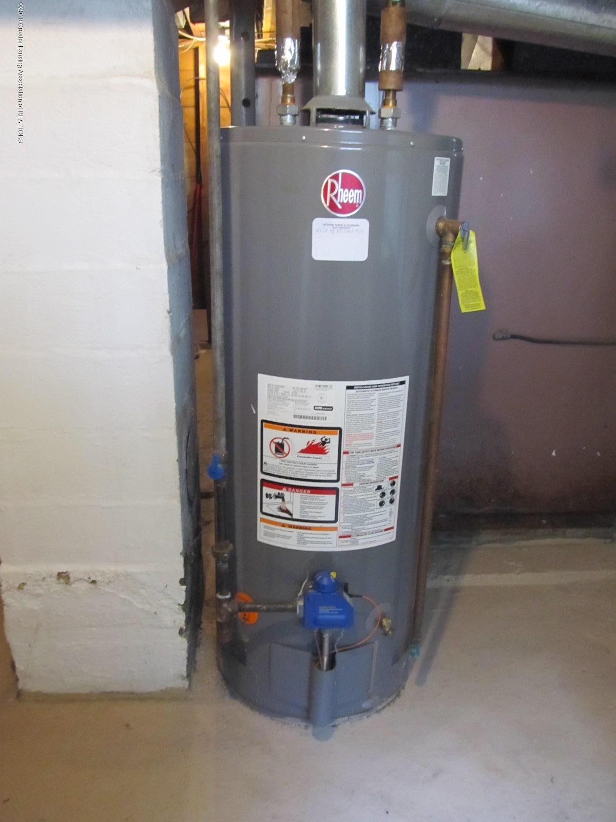 309 Paris Ave - H2O Heater - 29