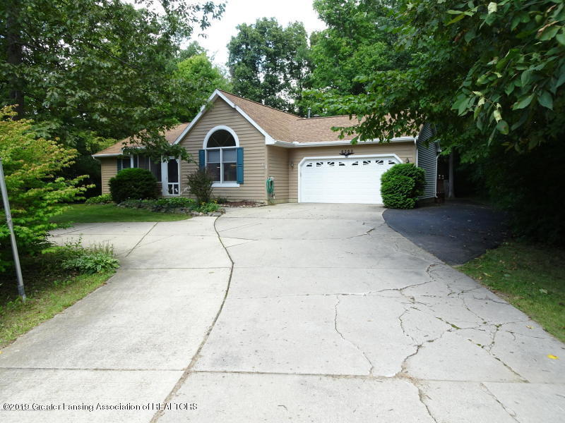 6360 Pleasant River Dr - Front - 1