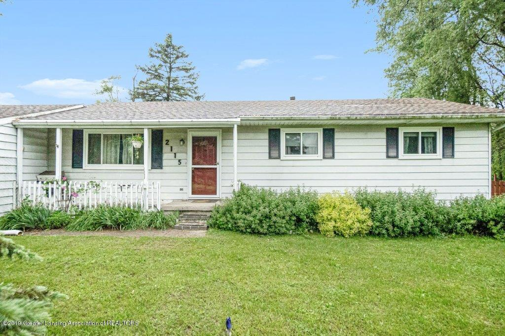 2115 Ewers Rd - Front - 1