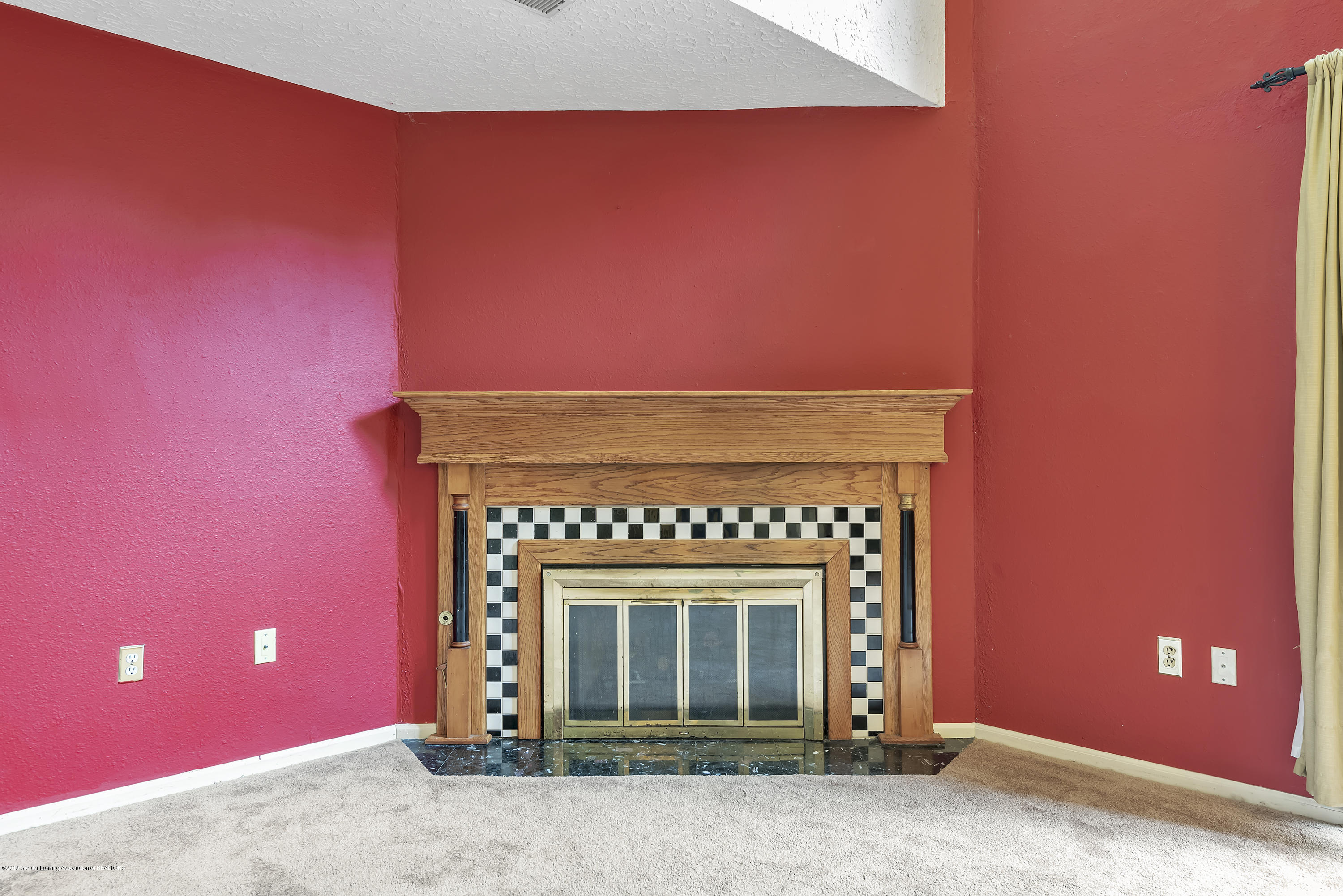 1786 Nemoke Trail 104 - Fireplace - 8
