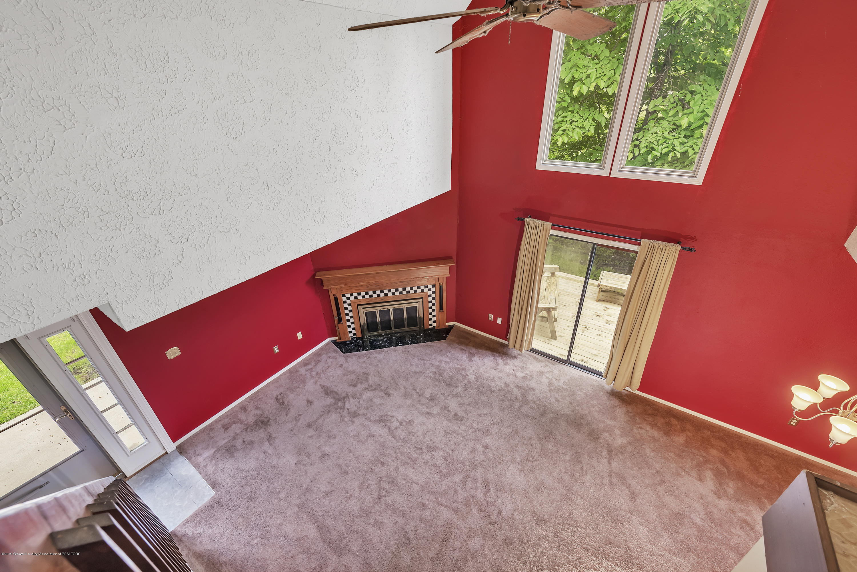 1786 Nemoke Trail 104 - Vaulted Ceiling - 11