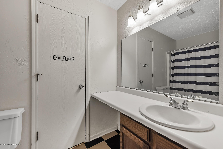 1786 Nemoke Trail 104 - First Floor Bathroom - 21