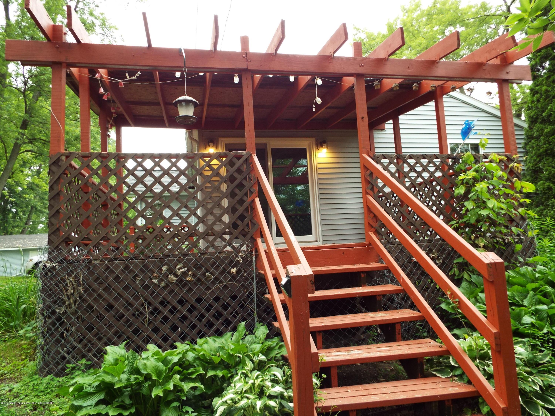 119 Brynford Ave - Deck - 3