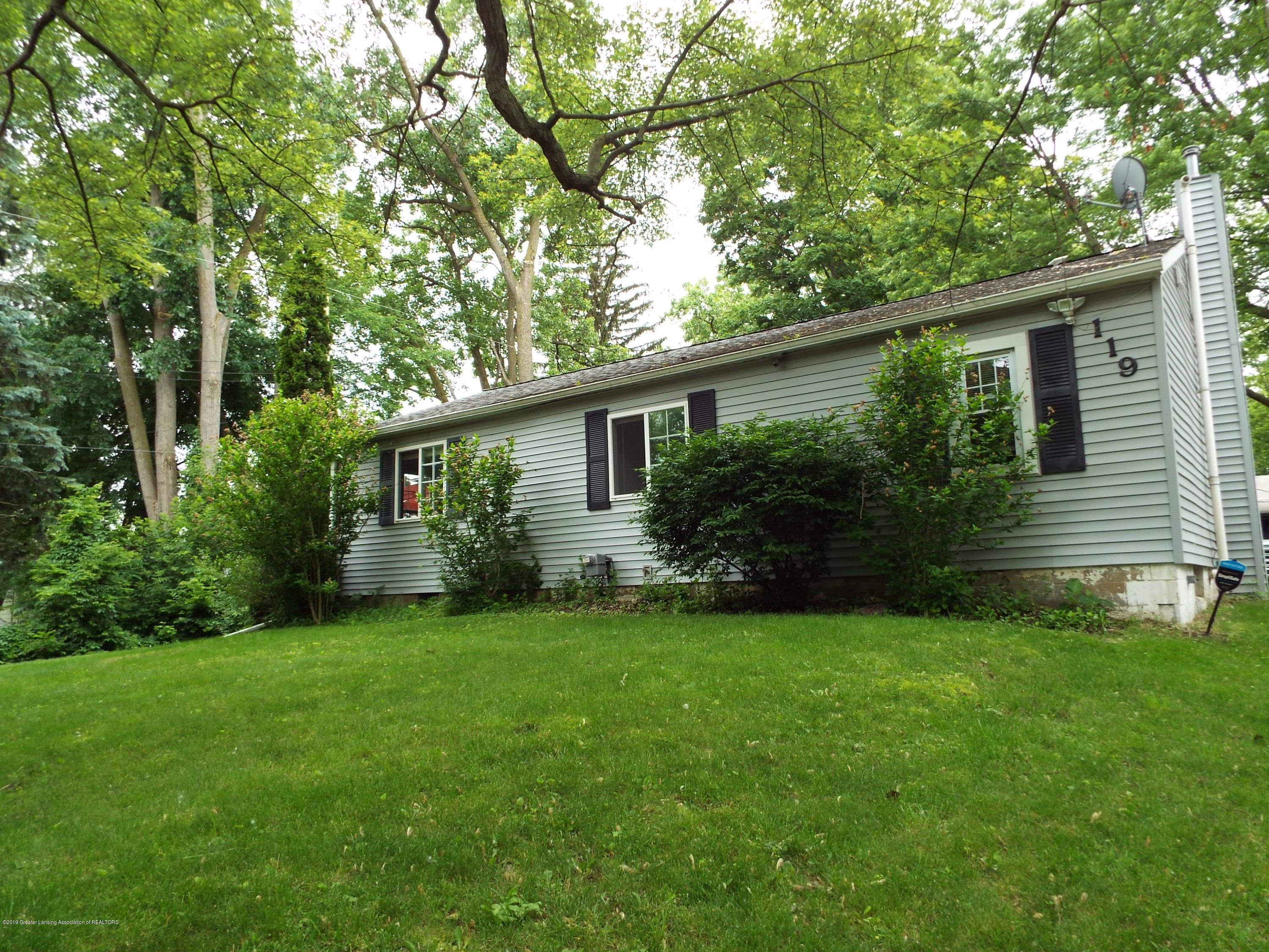 119 Brynford Ave - Front Ex - 2