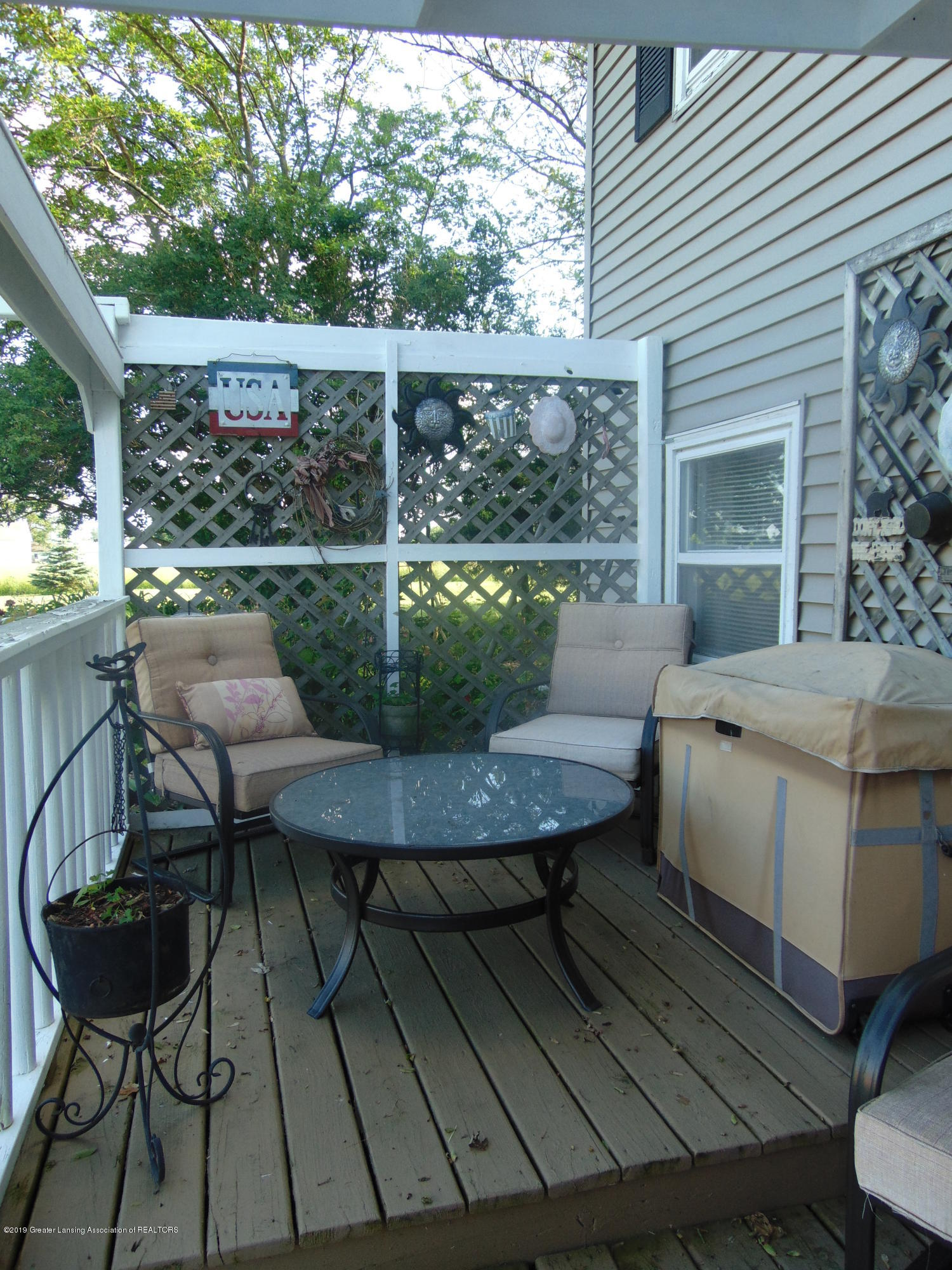 275 S Chester Rd - deck/patio - 38