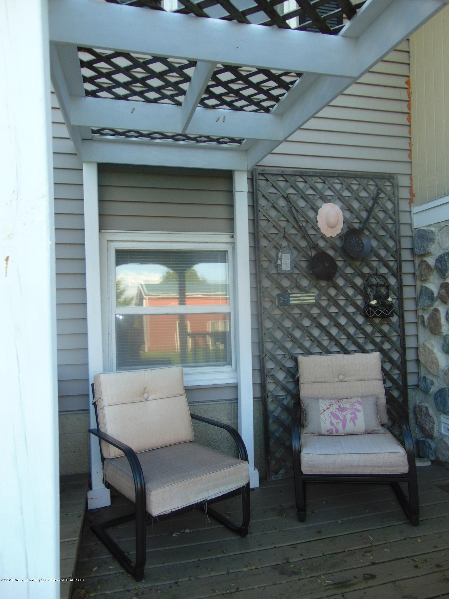 275 S Chester Rd - patio - 39