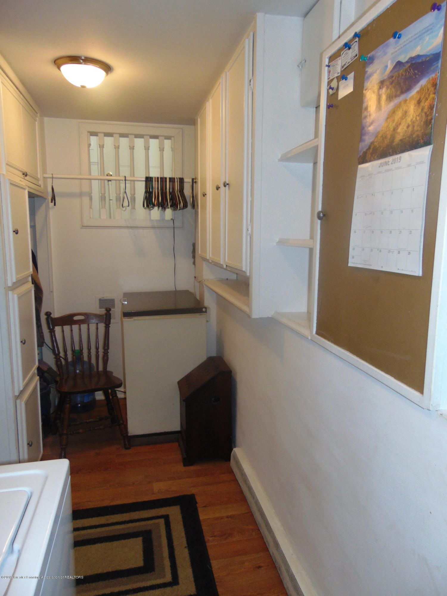 275 S Chester Rd - laundry area - 12