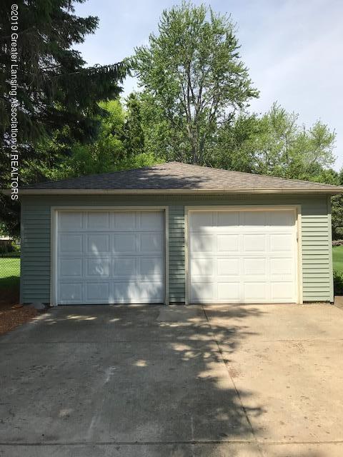 1408 S Swegles St - garage - 3