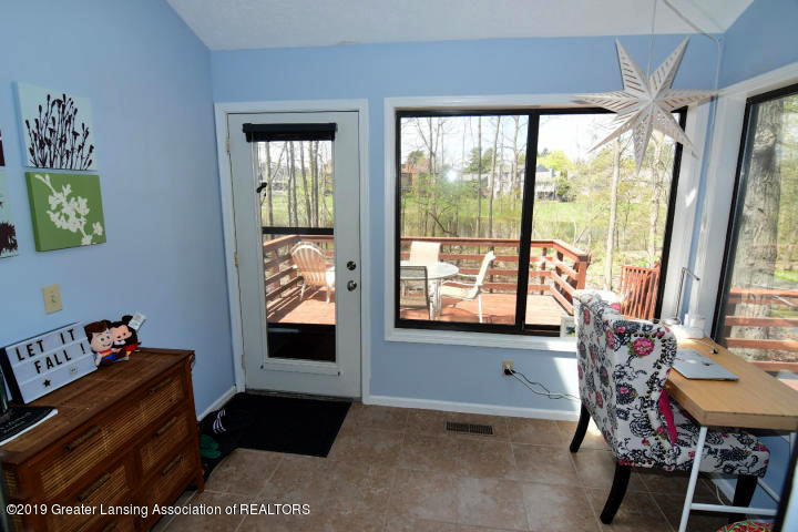 2364 Emerald Forest Cir - Sunroom - 8