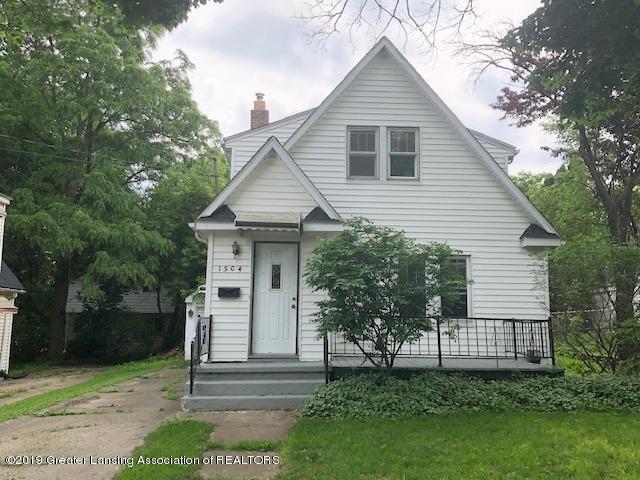 1504 Glenrose Ave - Exterior Front - 1