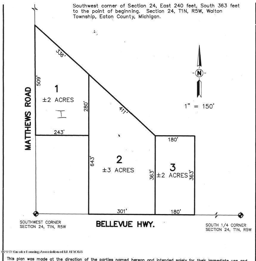 0 W Bellevue Hwy - VL Bellevue Hwy Survey - 4