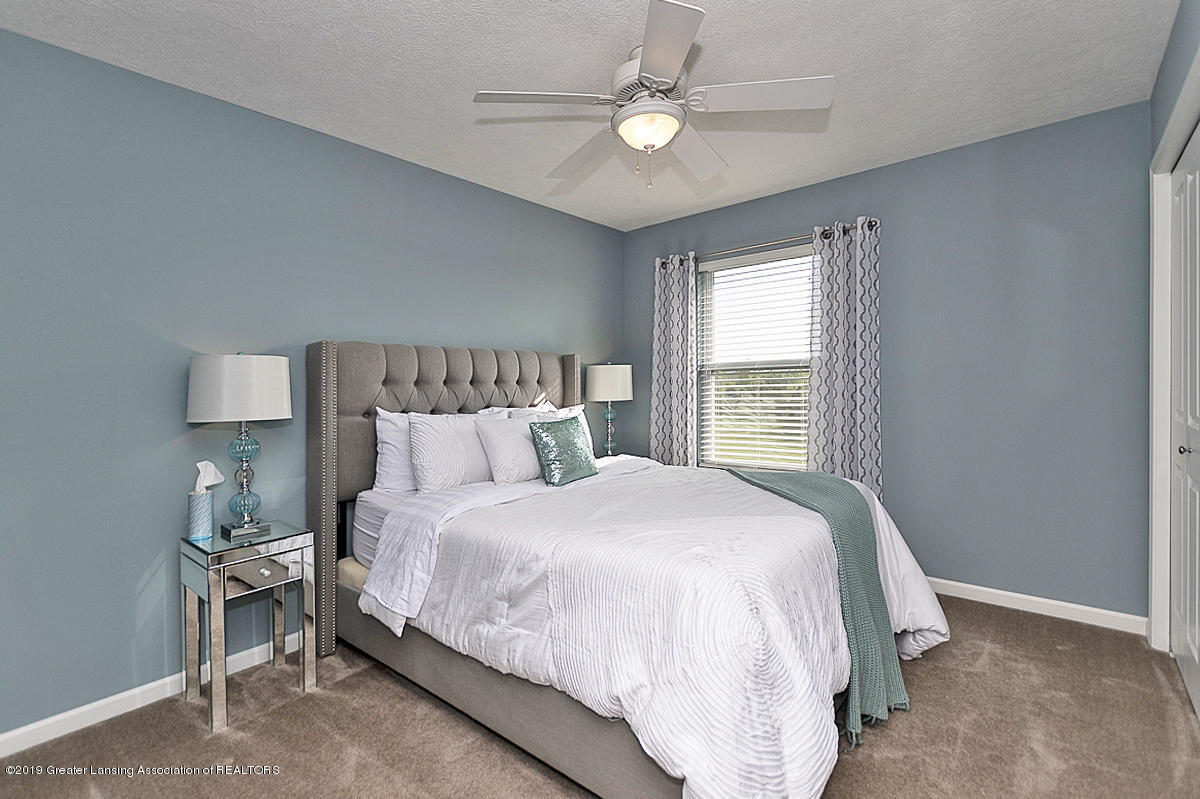 6747 Castleton Dr - 3rd Bedroom - 17