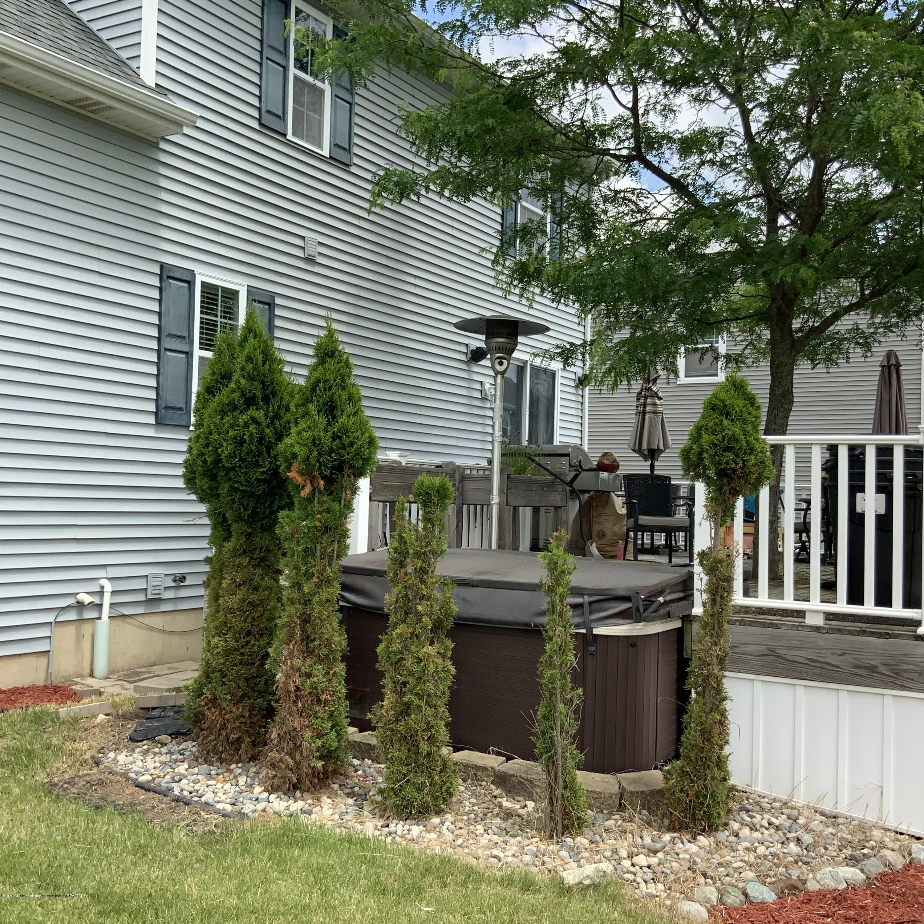 687 Puffin Pl - Hot Tub - 30