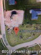 1928 Boysenberry - 1928 Boysenberry - 1