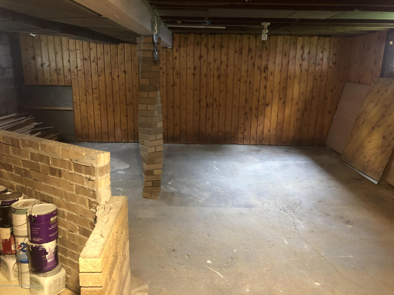807 Dunlap St - Finishable basement - 9