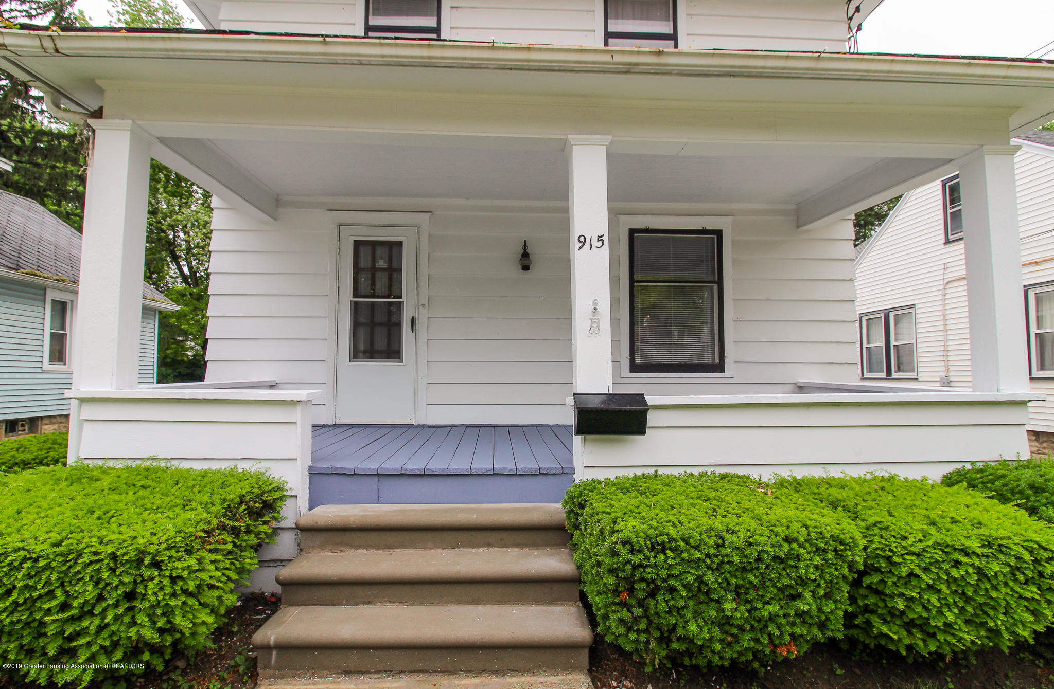 915 Westmoreland Ave - Pretty Front Porch - 4