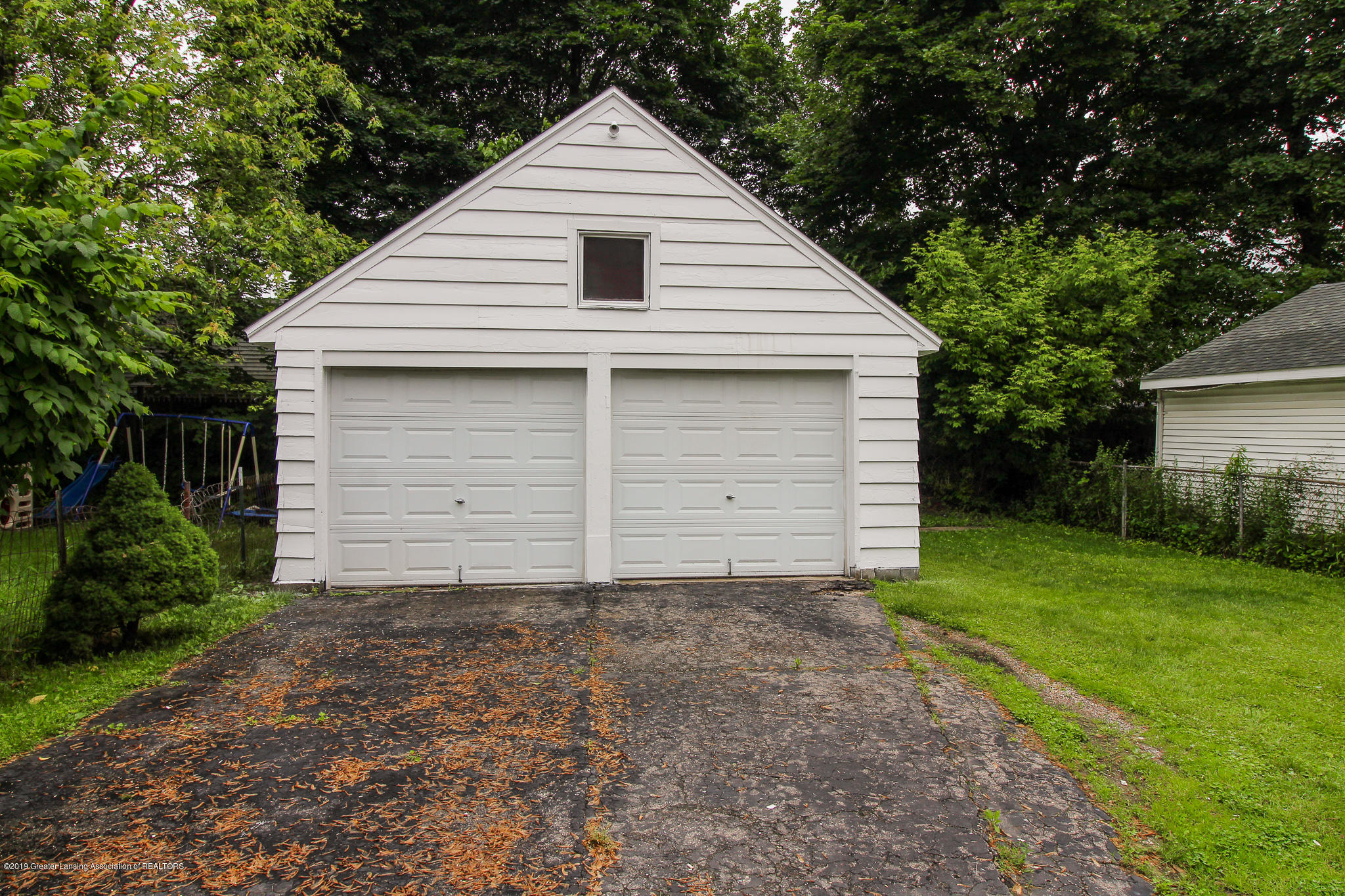 915 Westmoreland Ave - Garage - 29