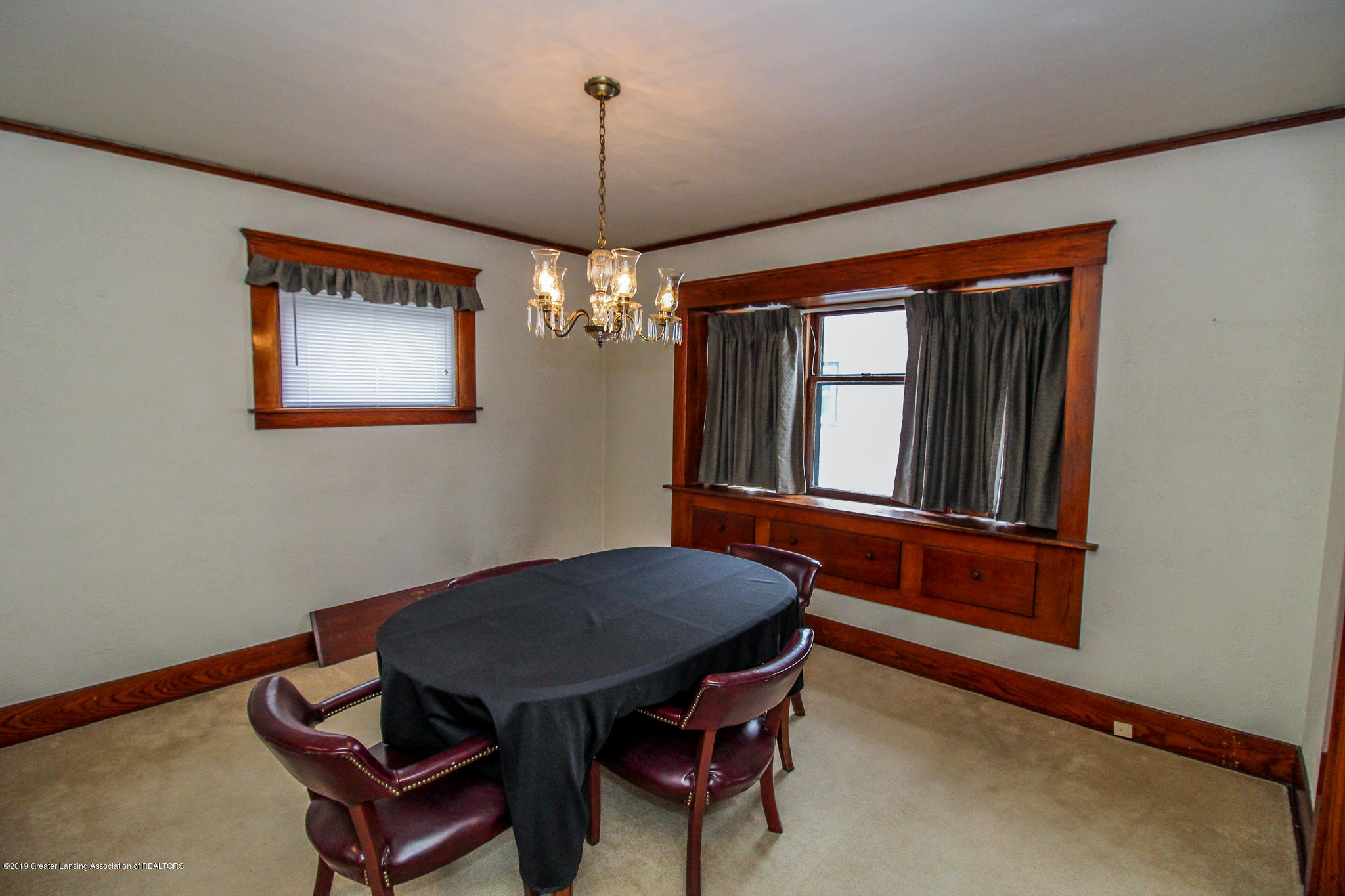 915 Westmoreland Ave - Dining Room - 9