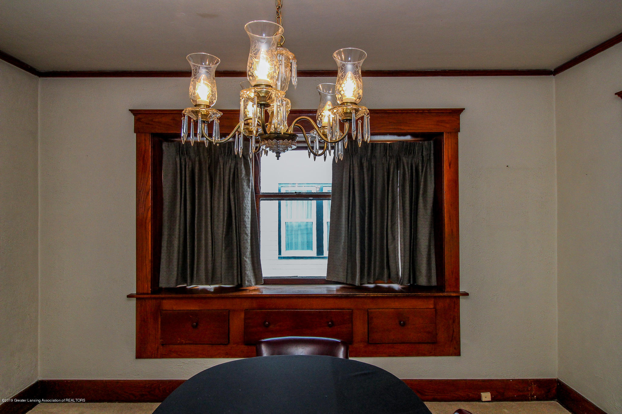 915 Westmoreland Ave - Dining Room - 10