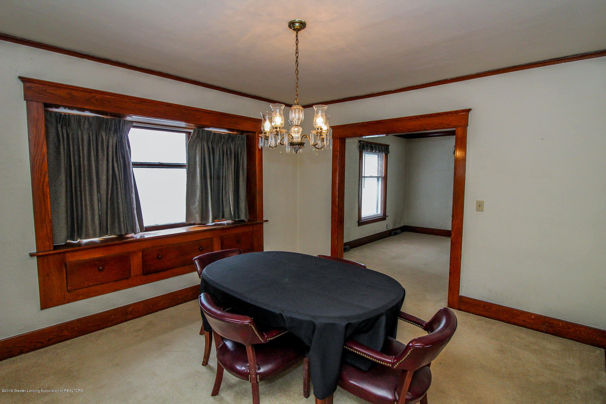 915 Westmoreland Ave - Dining Room - 11