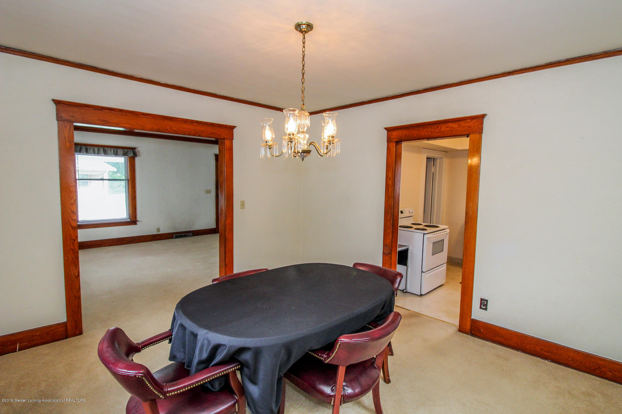 915 Westmoreland Ave - Dining Room - 12