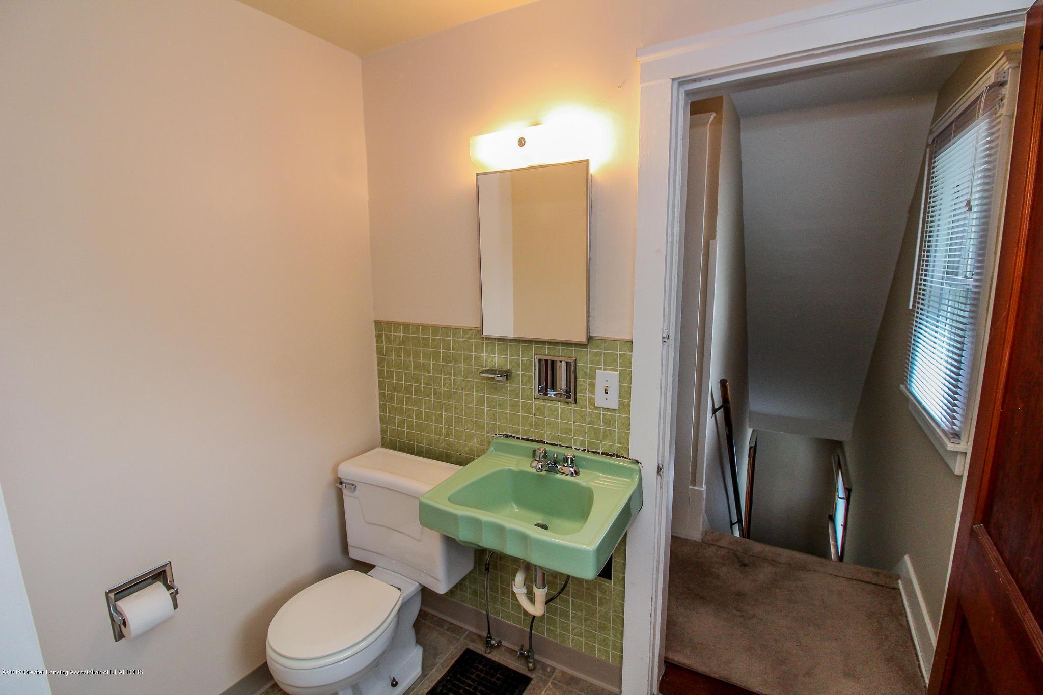915 Westmoreland Ave - Full Bath - 24