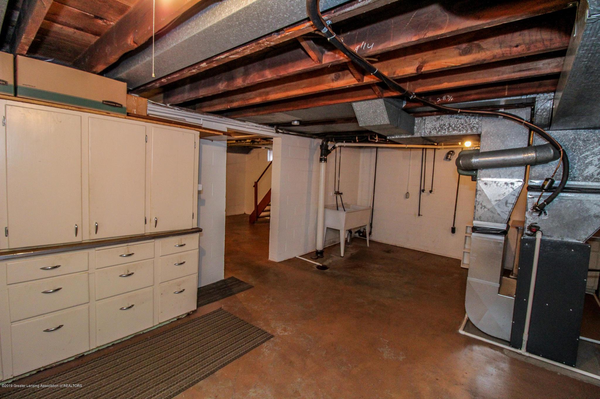 915 Westmoreland Ave - Storage Area - 27