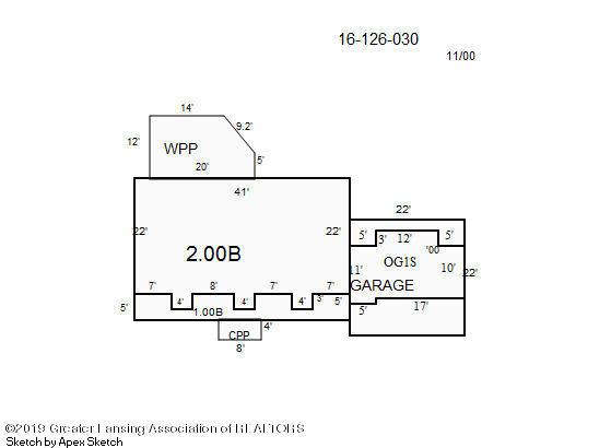 5439 Jo Pass - Floor Plan - 2