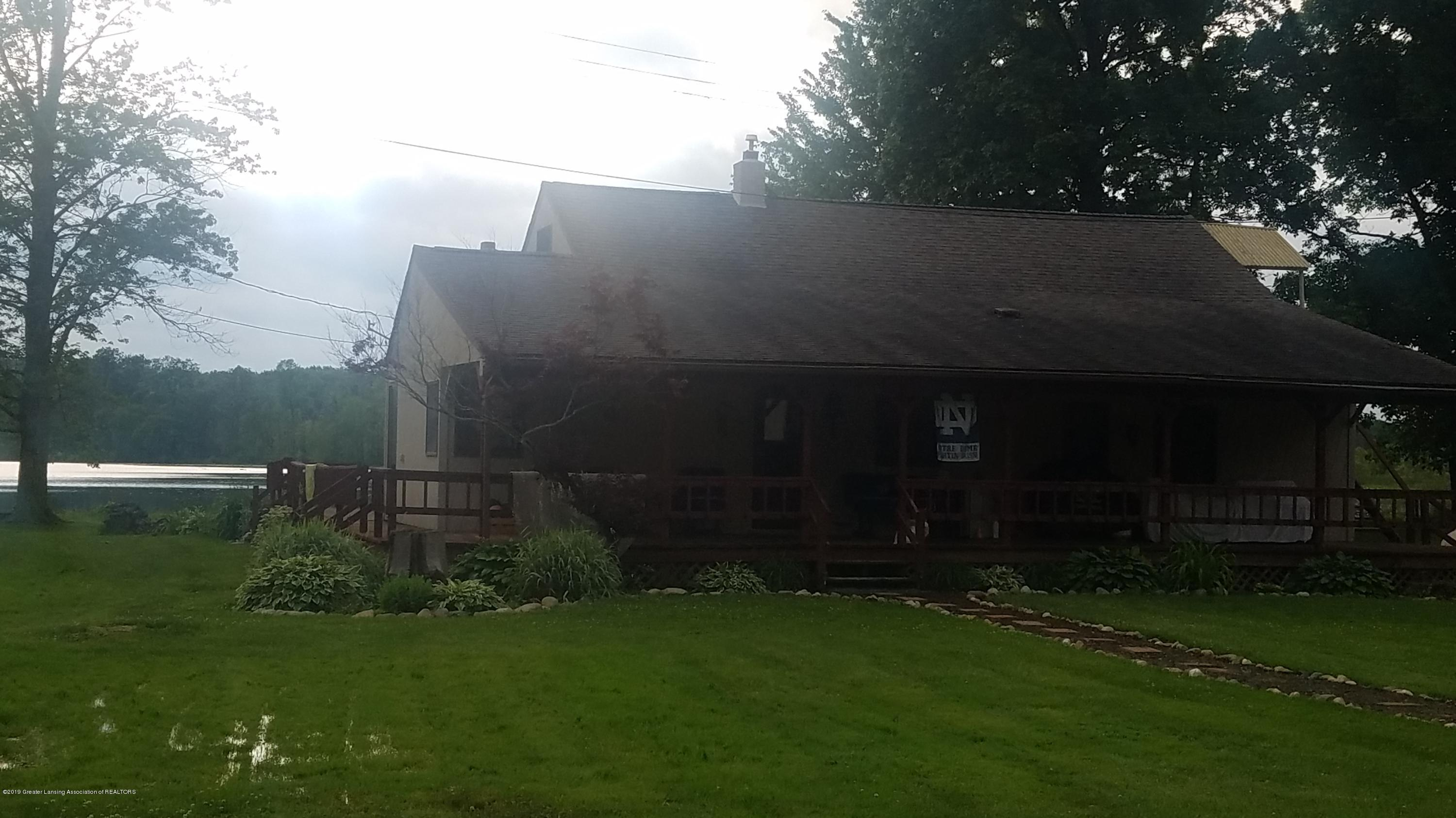 9642 Marshall Rd - FRONT OF HOME - 4