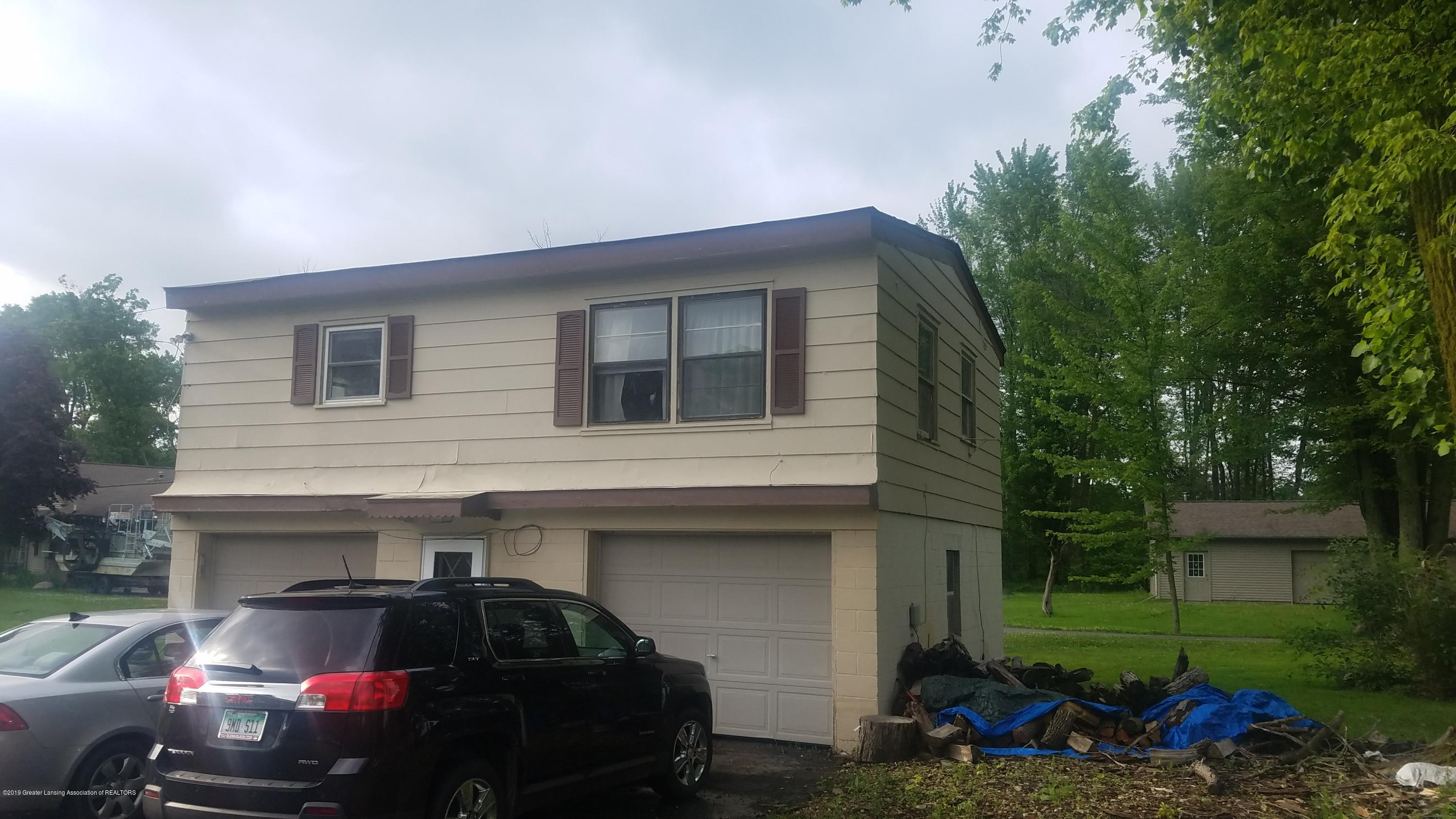 9642 Marshall Rd - DETACHED 2 CAR GARAGE/ UPSTAIRS RENTAL - 11