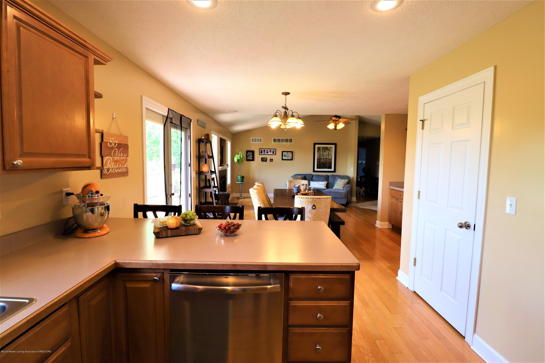 4729 Carlisle Hwy - 5 Kitchen to Dining - 6