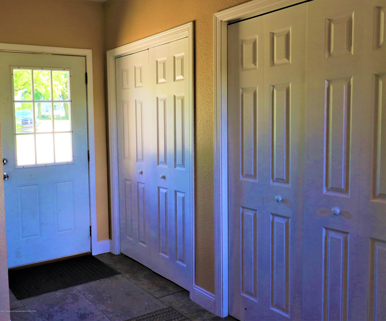 4729 Carlisle Hwy - 10 Mud Rm Entry and Closets - 11