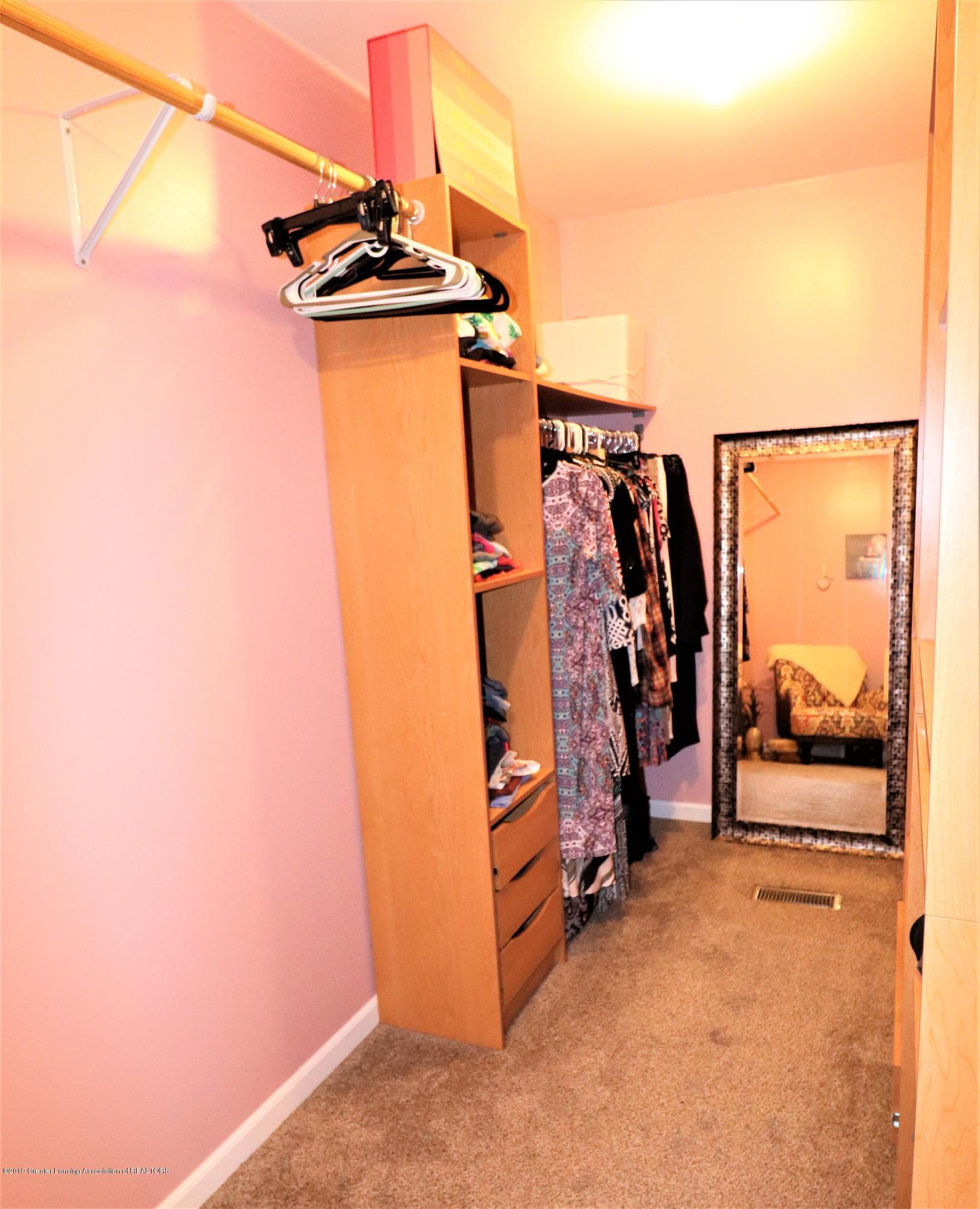 4729 Carlisle Hwy - 17 Master Closet1 - 18