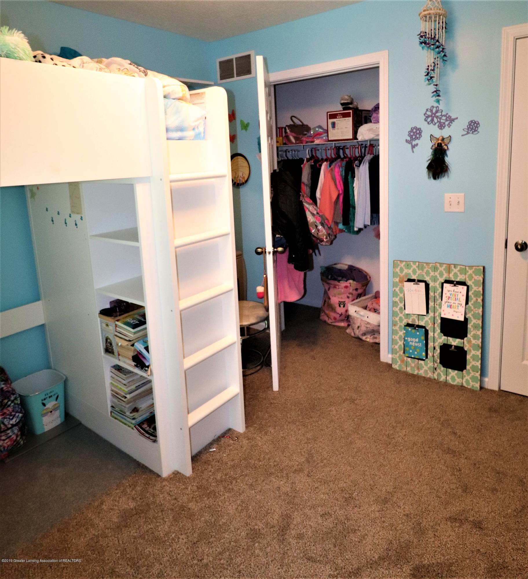 4729 Carlisle Hwy - 22 BR 3 Closet - 23