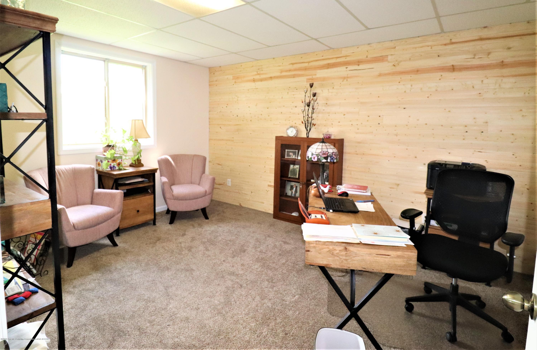 4729 Carlisle Hwy - 24 Home office Basement - 25
