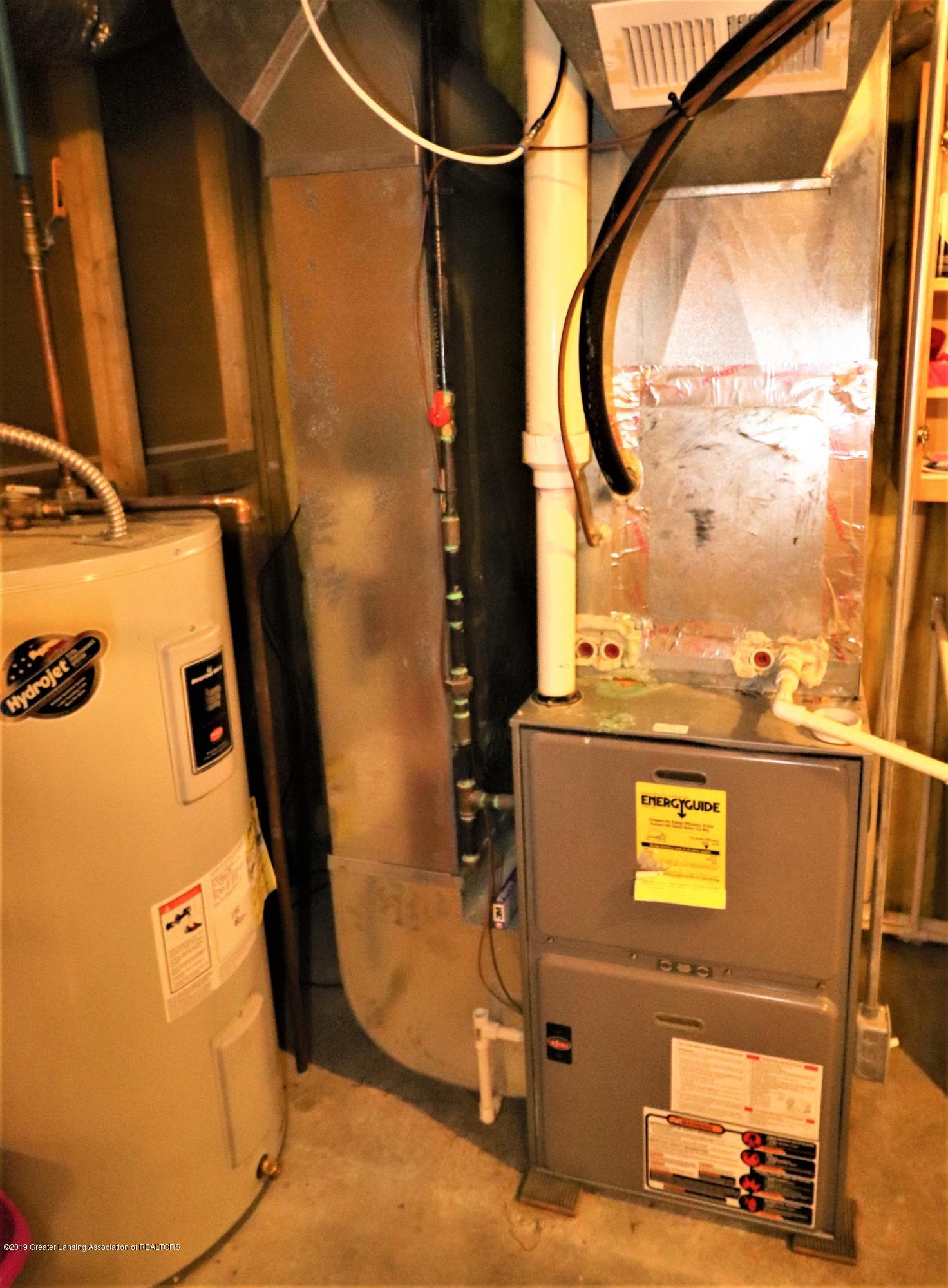 4729 Carlisle Hwy - 29 Utility RM - 30
