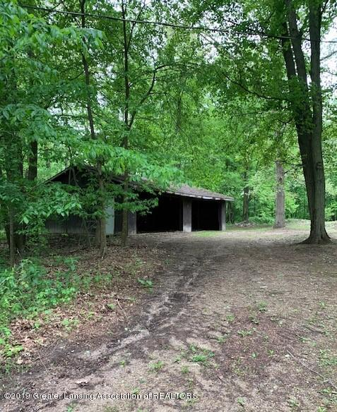 4877 Covert Rd - POLE BARN - 5
