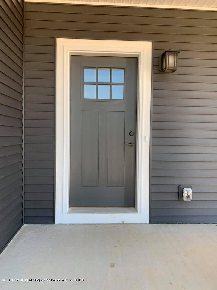 1121 Bluestem Ct - Front Door - 5