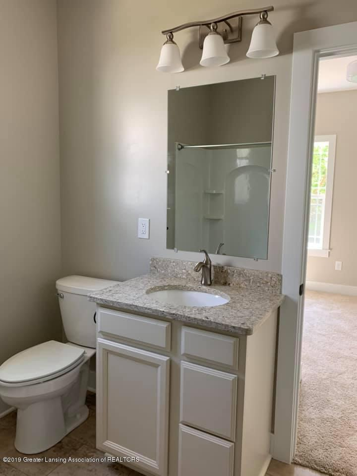 1121 Bluestem Ct - Lower Level Bathroom - 22