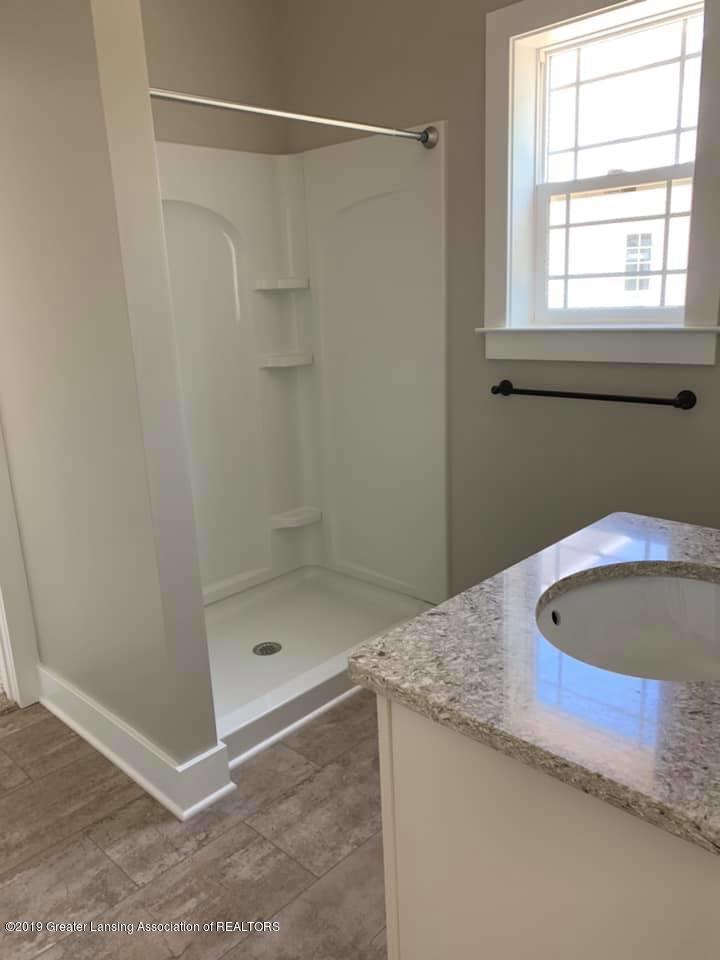 1121 Bluestem Ct - Lower Level Bathroom - 23