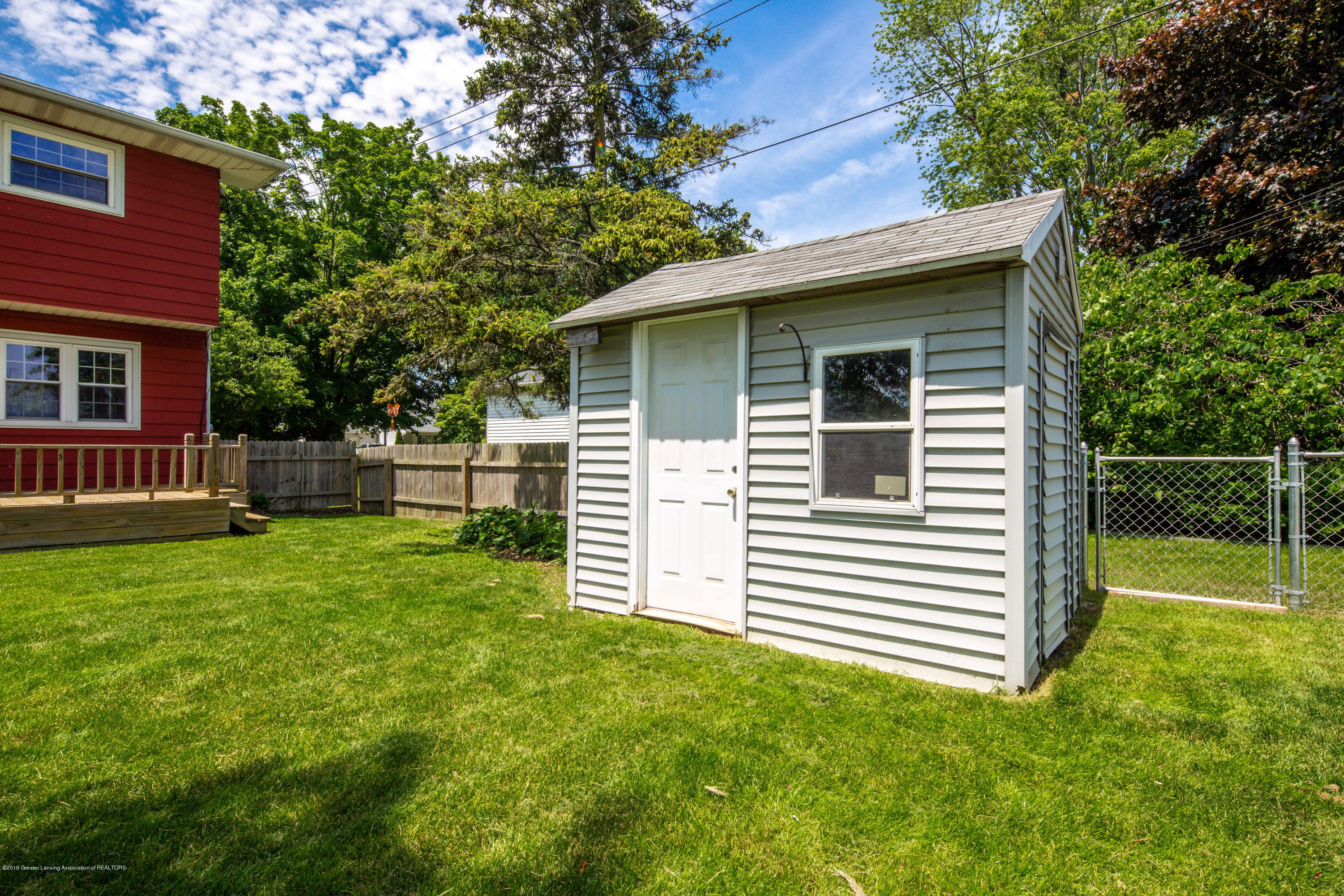 327 Chanticleer Trail - Shed - 25