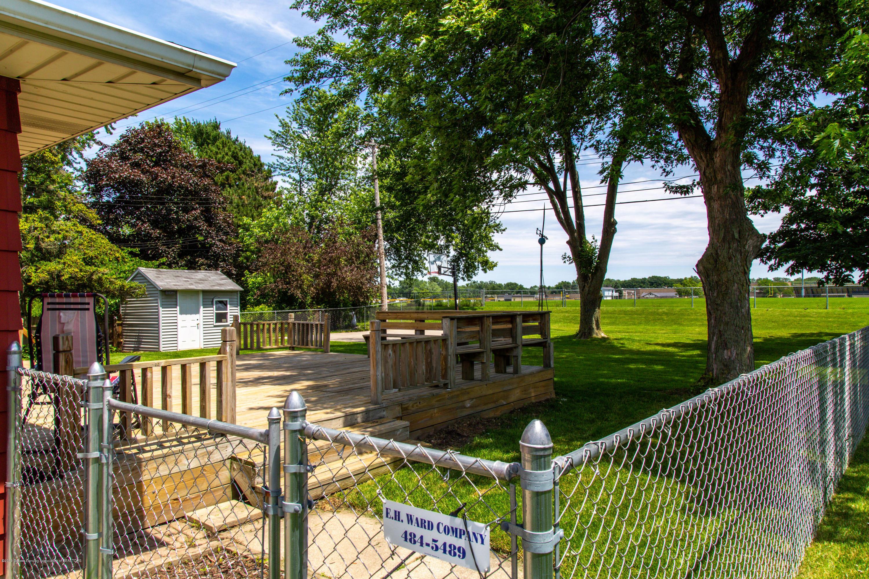 327 Chanticleer Trail - Fenced Backyard - 27