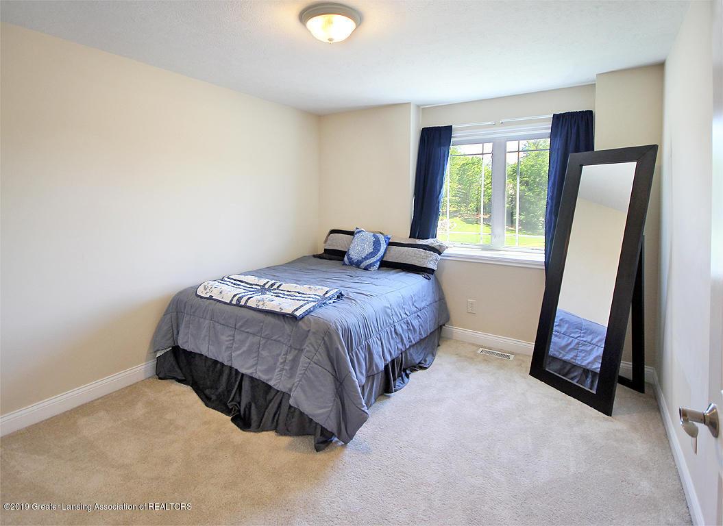 16420 Sanctuary Cir - Fourth Bedroom - 22