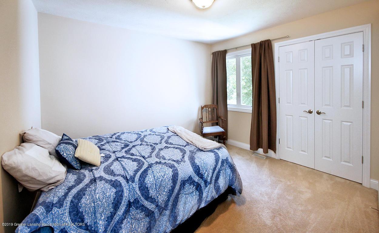 16420 Sanctuary Cir - Third Bedroom - 21