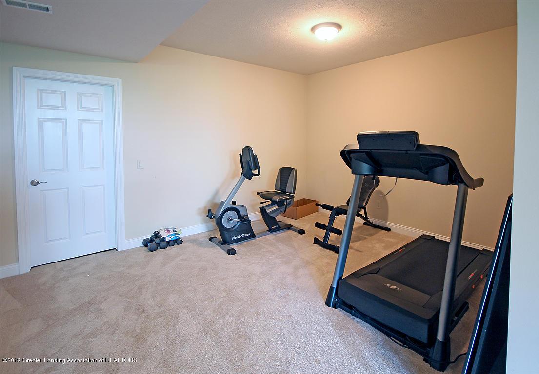16420 Sanctuary Cir - Exercise Room - 27