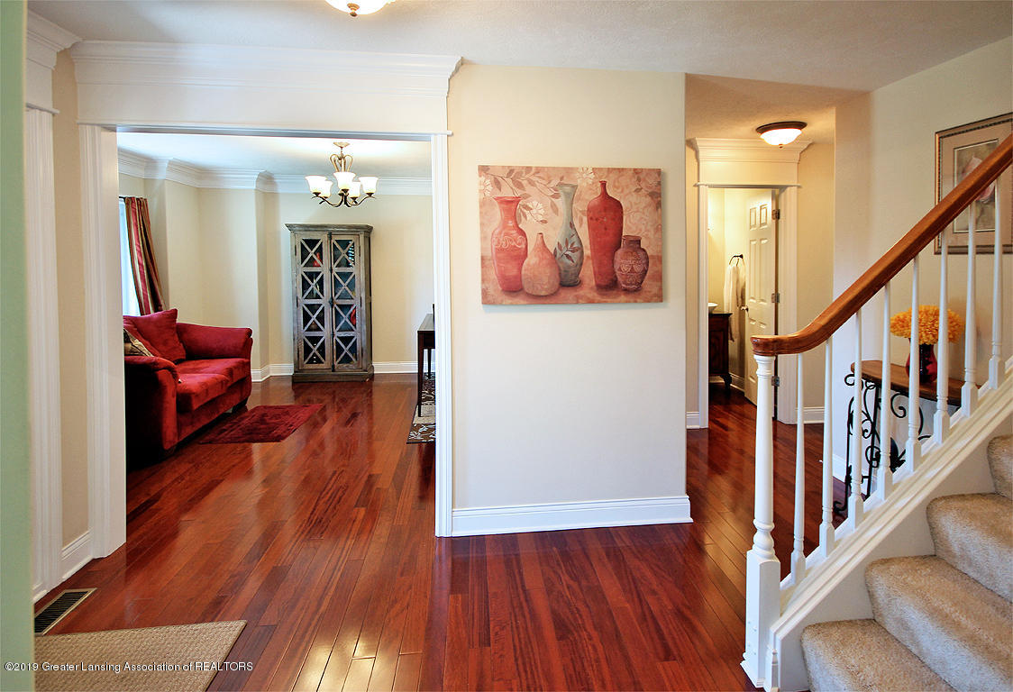 16420 Sanctuary Cir - Foyer and Office - 5