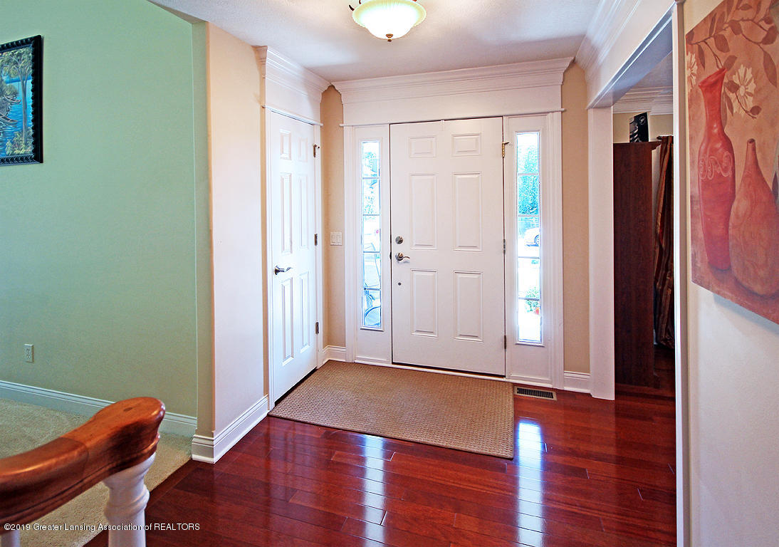 16420 Sanctuary Cir - Foyer - 3